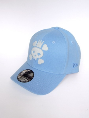 Skulluminous X New Era 3930 (Blue)
