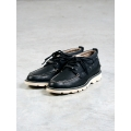Referee X Top Sider Shipyard Longshoreman Chukka