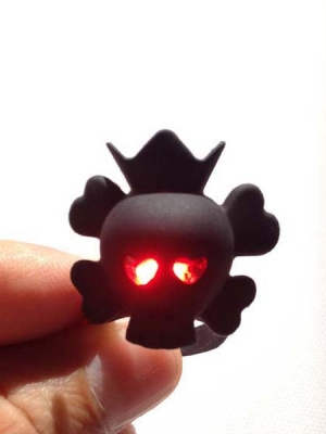 Skulluminous Ring