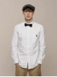 Oxford Shirt (White)