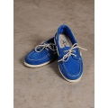 Referee X Sperry Top Sider (Blue)